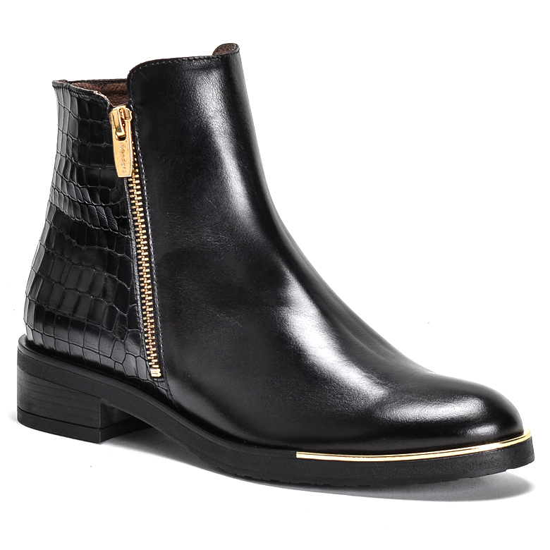 Wimble Ankle Boots Mikko Shoes Footwear Online