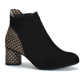 Noreen-ankle-boots-Mikko Shoes