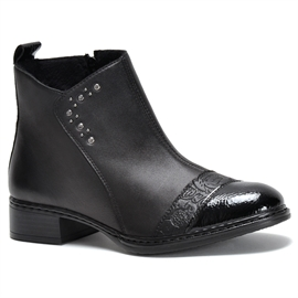 Riverdale-ankle-boots-Mikko Shoes