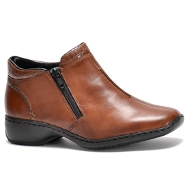 Richford-ankle-boots-Mikko Shoes