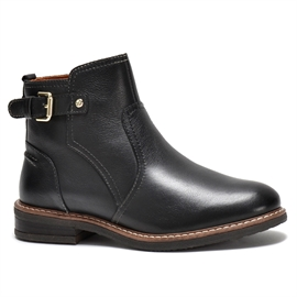 Pridian-ankle-boots-Mikko Shoes